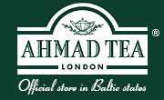Ahmad Tea Shop